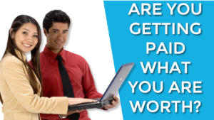As a Professional Marketer Are You Getting Paid What You Are Worth