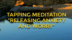 """Jessica Ortner """"Releasing Anxiety and Worry Meditation"""" is Amazing"""