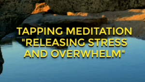Download Jessica Ortner Tapping Meditation Releasing Stress and Overwhelm While it is Available
