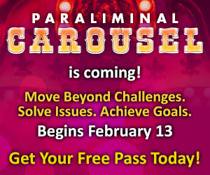 3 Days Only!  Feb. 13-15 Use All 51 Paraliminals FREE