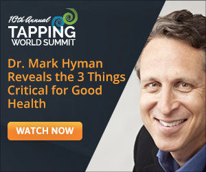 NY Times Best-Selling Author Dr. Mark Hyman's Interview About Stress