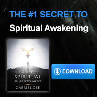 Free eBook Gift Download: The #1 Secret to Spiritual