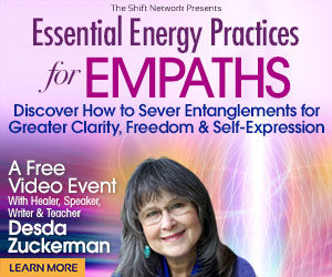 Essential Energy Practices for Empaths